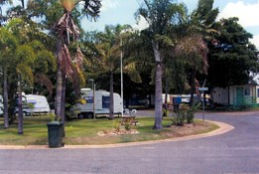 Riverside Tourist Park Rockhampton - Maitland Accommodation