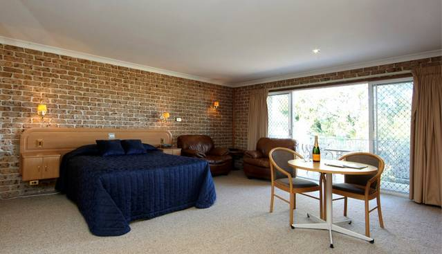 Hermitage Campbelltown - Maitland Accommodation