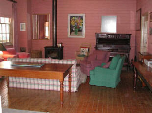 The Old School Country Retreat - Maitland Accommodation