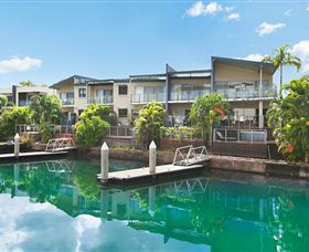 Bay View Luxury Waterfront Villa - Maitland Accommodation