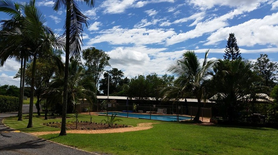 Farmgate Backpackers - Maitland Accommodation