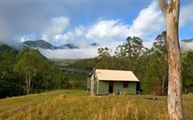 Wave Hill Station Farmstay Clarence River Gorge - Fine - Maitland Accommodation