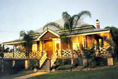 Cooloola Country Bed  Breakfast - Maitland Accommodation