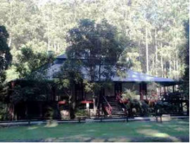 Barrington Guest House - Maitland Accommodation