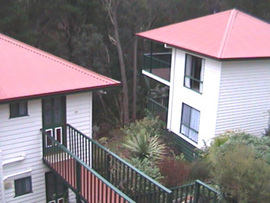 Cloverhill Hepburn Springs - Maitland Accommodation