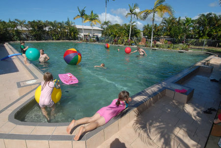 Kurrimine Beach Holiday Park - Maitland Accommodation