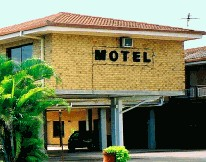 Kurrimine Beach Motel - Maitland Accommodation