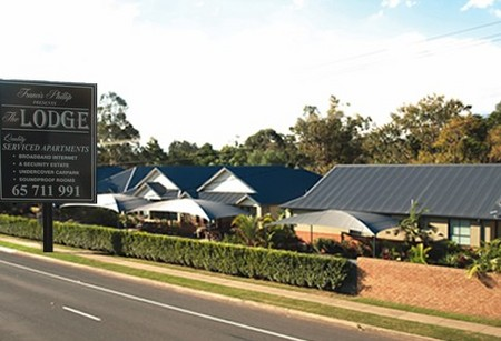 Francis Phillip Motor Inn - Maitland Accommodation