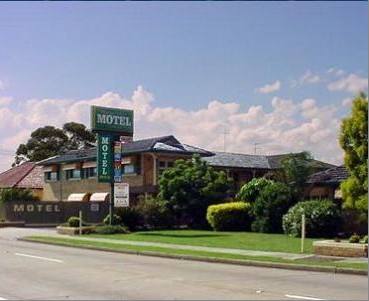 Hunter Valley Motel - Maitland Accommodation