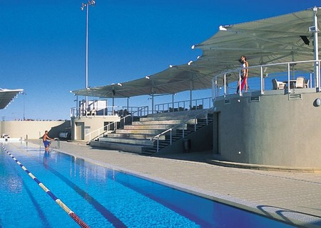Runaway Bay Sports Super Centre - Maitland Accommodation
