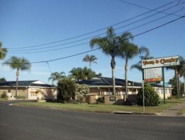 Town and Country Motor Inn Tamworth - Maitland Accommodation