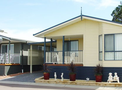 Palm Valley Motel And Home Village - Maitland Accommodation