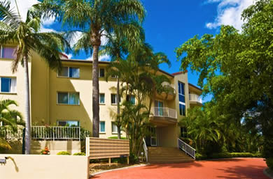 Bayview Waters Apartments - Maitland Accommodation
