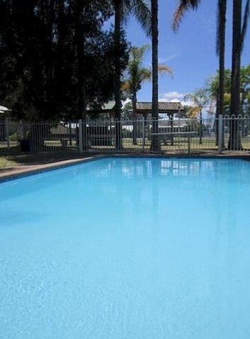 Motto Farm Motel - Maitland Accommodation