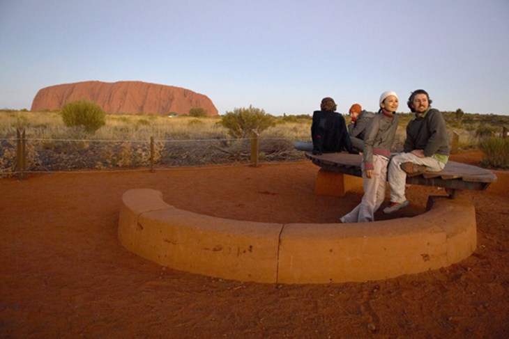 Ayers Rock - Outback Pioneer Lodge - Maitland Accommodation