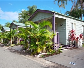 Discovery Holiday Parks Rockhampton - Maitland Accommodation