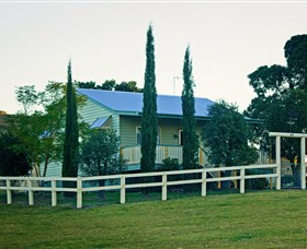 Milford Country Cottages - Maitland Accommodation