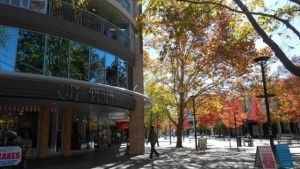 Canberra Wide Apartments - City Plaza - Maitland Accommodation