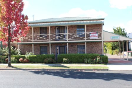 Sandstock Motor Inn - Maitland Accommodation