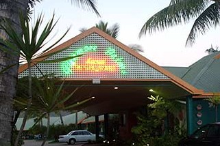 Glenmore Palms Motel - Maitland Accommodation