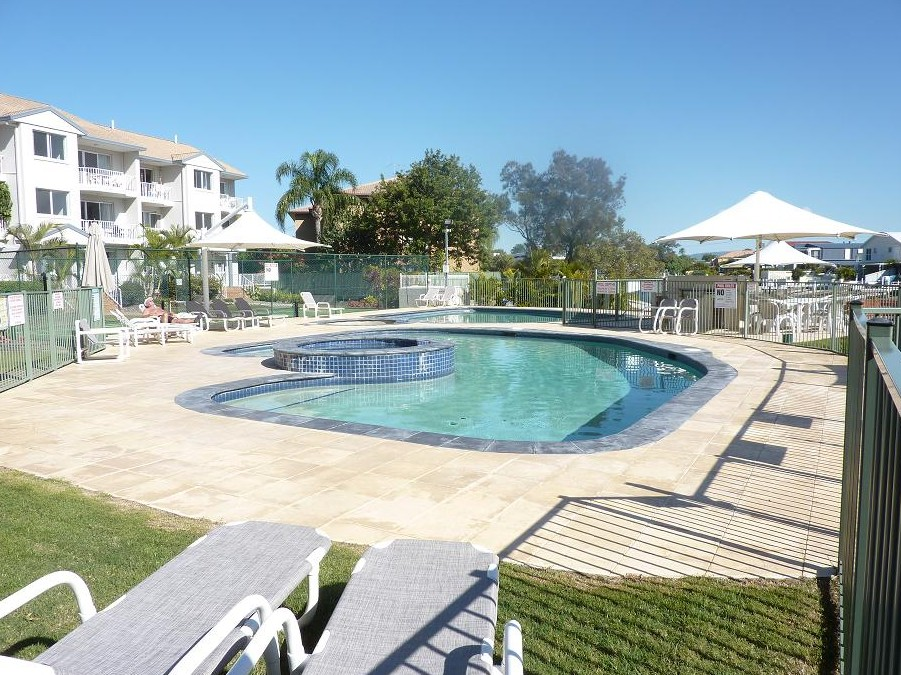 Pelican Cove - Maitland Accommodation