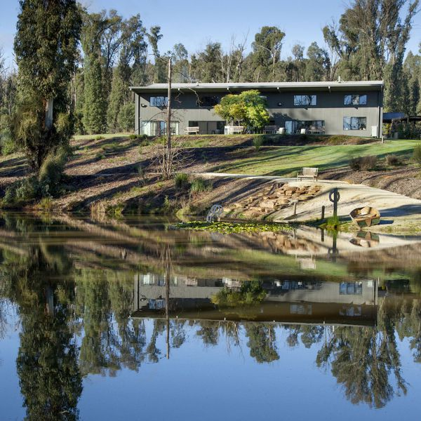 Saladin Lodge - Maitland Accommodation