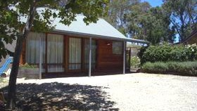 Cherry Farm Cottage - Maitland Accommodation