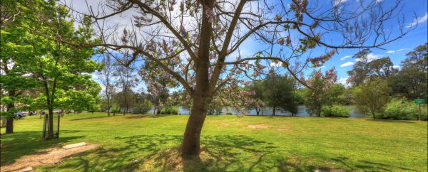 Breakaway Twin Rivers Caravan Park - Maitland Accommodation