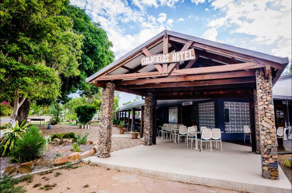 Goldfields Hotel and Finnigan's Rest - Maitland Accommodation
