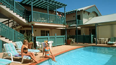 Heritage Resort Shark Bay - Maitland Accommodation