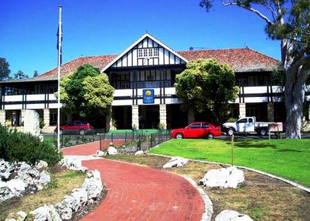 Comfort Inn Yanchep - Maitland Accommodation