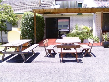 Acacia Motor Inn - Maitland Accommodation