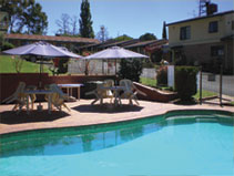 Hideaway Motor Inn - Maitland Accommodation