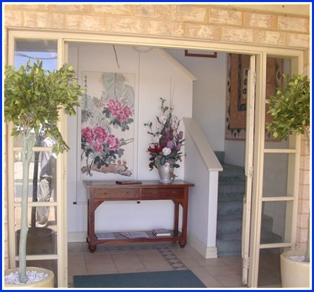 Seascapes Bed  Breakfast - Maitland Accommodation