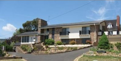 Bathurst Heights Bed And Breakfast - Maitland Accommodation
