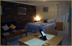 Henlie Park Bed  Breakfast - Maitland Accommodation