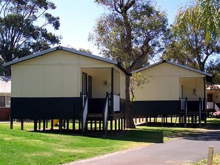 Australind Tourist Park - Maitland Accommodation