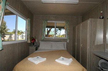 Bunbury Glade Caravan Park - Maitland Accommodation