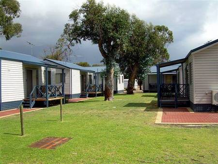 Bunbury Village - Maitland Accommodation