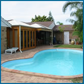 Ocean Sunset Bed And Breakfast - Maitland Accommodation