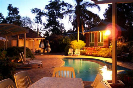 Woodlands Bed And Breakfast - Maitland Accommodation