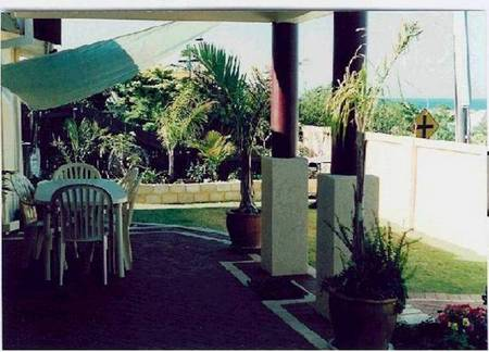 Sorrento Bluewater Cottage - Maitland Accommodation
