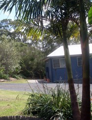 Bawley Point Bungalows - Maitland Accommodation