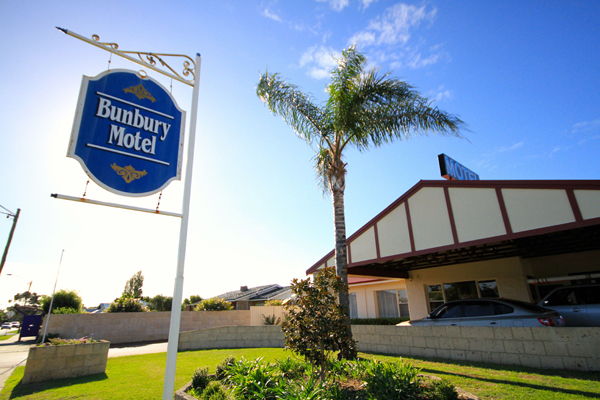 Bunbury Serviced Apartments - Maitland Accommodation