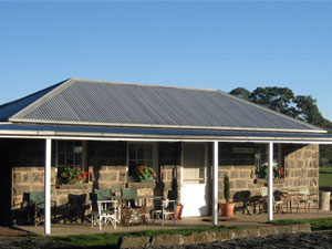South Mokanger Farm Cottages - Maitland Accommodation