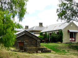Lochinver Farm - Maitland Accommodation