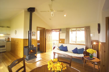 Idlewild Park Farm Accommodation - Maitland Accommodation
