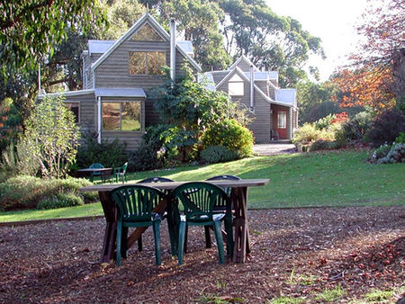 Brigadoon Cottages - Maitland Accommodation