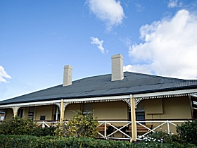 Tubby and Padman Boutique Accommodation - Maitland Accommodation