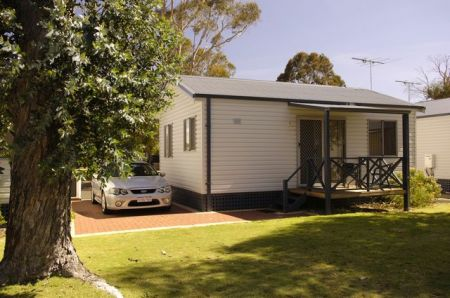 Discovery Holiday Parks - Bunbury - Maitland Accommodation